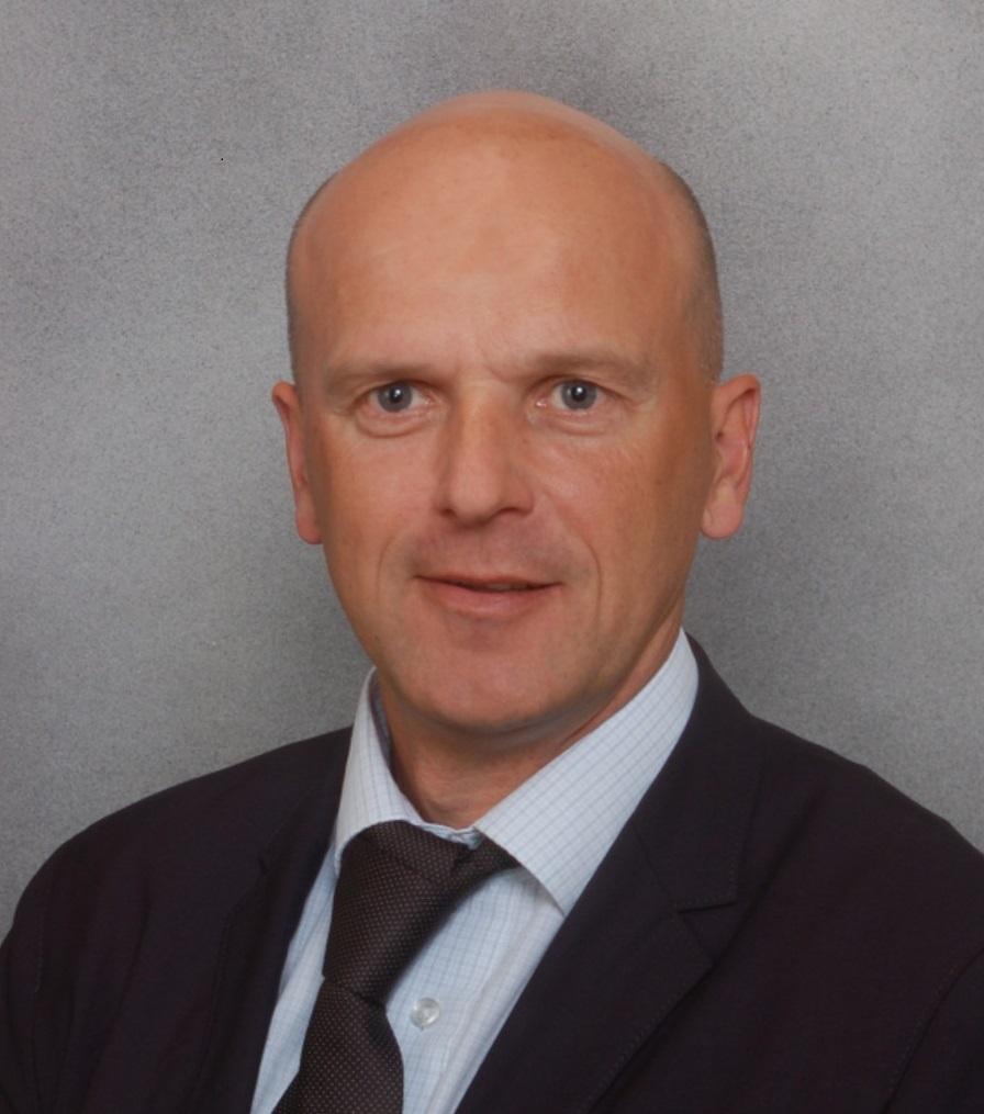 Dr. Andreas Laborius